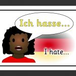 Phrases clés en allemand Junior Cert