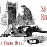 Späte Rache | Sir Arthur Conan Doyle | Detective Fiction | Livre audio | Allemand | 1/3