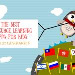 Des applications amusantes d'apprentissage des langues pour les enfants   -  Apprendre une langue étrangère