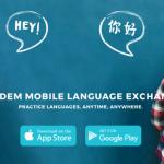 Vos 10 meilleurs sites Web d'échange linguistique pour parler anglais couramment   - Apprendre langue