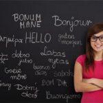 Les avantages d'apprendre une langue seconde   -  Apprendre une langue étrangère