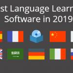 8 meilleurs logiciels d'apprentissage linguistique en 2019: Avis honnêtes   - Apprendre langue
