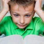 Troubles d'apprentissage et troubles psychologiques - HelpGuide.org   - Apprendre langue