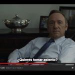 Transformez vos bêtises de Netflix en sessions d'apprentissage en espagnol avec sous-titres   - Apprendre langue