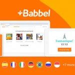 Apprenez de nouvelles langues facilement avec Babbel  - Parler espagnol