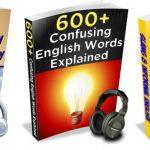 Livres d'apprentissage de l'anglais - Espresso English
