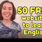 50 sites Web pour des cours d'anglais gratuits - Espresso English