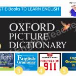 MEILLEURS livres électroniques pour apprendre l'anglais