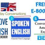 Livres de pratique de conversation en anglais (PDF)