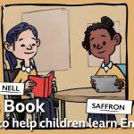 BBC Learning English - Histoires pour enfants / Nell's Books