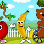 Apprenez l'anglais pour les enfants | Orthographe de 17 mots anglais ...