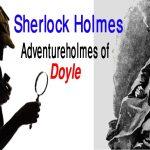 Sherlock Holmes apprend l'anglais à travers l'histoire | L'aventure de Doyle | Le meilleur livre audio du monde.