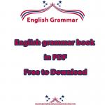 Apprendre le livre PDF de grammaire de base téléchargement gratuit