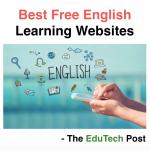 16 meilleurs sites et applications d'apprentissage de l'anglais gratuits
