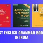 10 meilleurs livres de grammaire anglaise en Inde pour tous (2020)