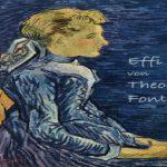 Effi Briest | Theodor Fontane | Fiction générale, fiction littéraire | Livre parlant | Allemand | 1/7