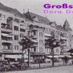 Großstadt | Dora Duncker | Romance | Livre parlant | Allemand | 1/7