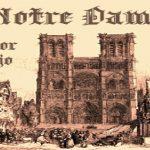 Notre Dame | Victor Hugo | Fiction générale, fiction historique | Livre audio | Allemand | 4/8