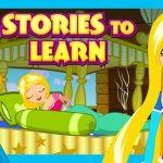 Histoires à apprendre pour les enfants || Histoires d'apprentissage de l'anglais - Histoires de Tia et Tofu