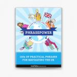 Apprendre l'anglais britannique - PhrasePower sur Apple Books