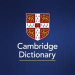 signification, définition dans le dictionnaire Anglais de Cambridge