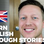 Apprendre l'anglais à travers des histoires 📚: 6 façons d'utiliser les histoires pour s'améliorer rapidement (+ livres recommandés) 🇺🇸🇬🇧