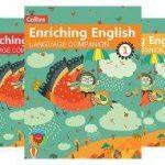 Enriching English (Série de 8 livres) | Engaging English (15 Book Series) par Collins Learning - Édition Kindle gratuite @ Amazon
