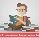 5 meilleures applications de lecture pour les apprenants de la langue anglaise