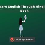 Apprendre l'anglais grâce à un livre PDF en hindi [Easy Learning]