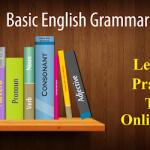 Grammaire anglaise, livre gratuit de grammaire hors ligne