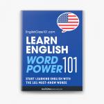 Apprendre l'anglais - Word Power 101 sur Apple Books