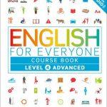 Anglais pour tous: niveau 4: avancé, livre de cours par DK ...