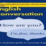 [Pdf/ePub] Conversation d'apprentissage facile en anglais: livre 1 ...