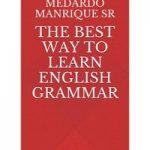 La meilleure façon d'apprendre la grammaire anglaise Volume 1 - Accueil