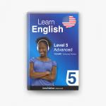 Apprendre l'anglais - Niveau 5 : Anglais avancé (version améliorée) sur Apple Books